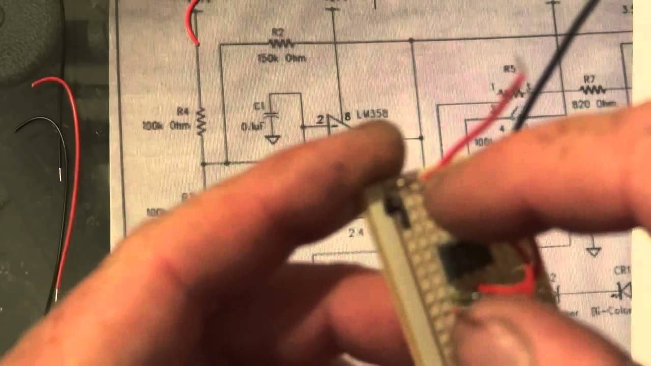 Bob Beck Magnetic Pulser Generator Schematic Mag Ic Emp Pulse How To Build A Blood Electrifier Better Living Through 1280x720