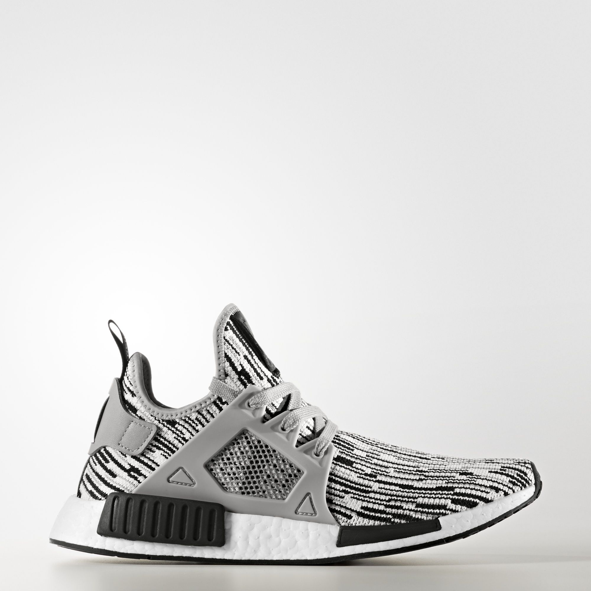 Black NMD XR1 Shoes | adidas US