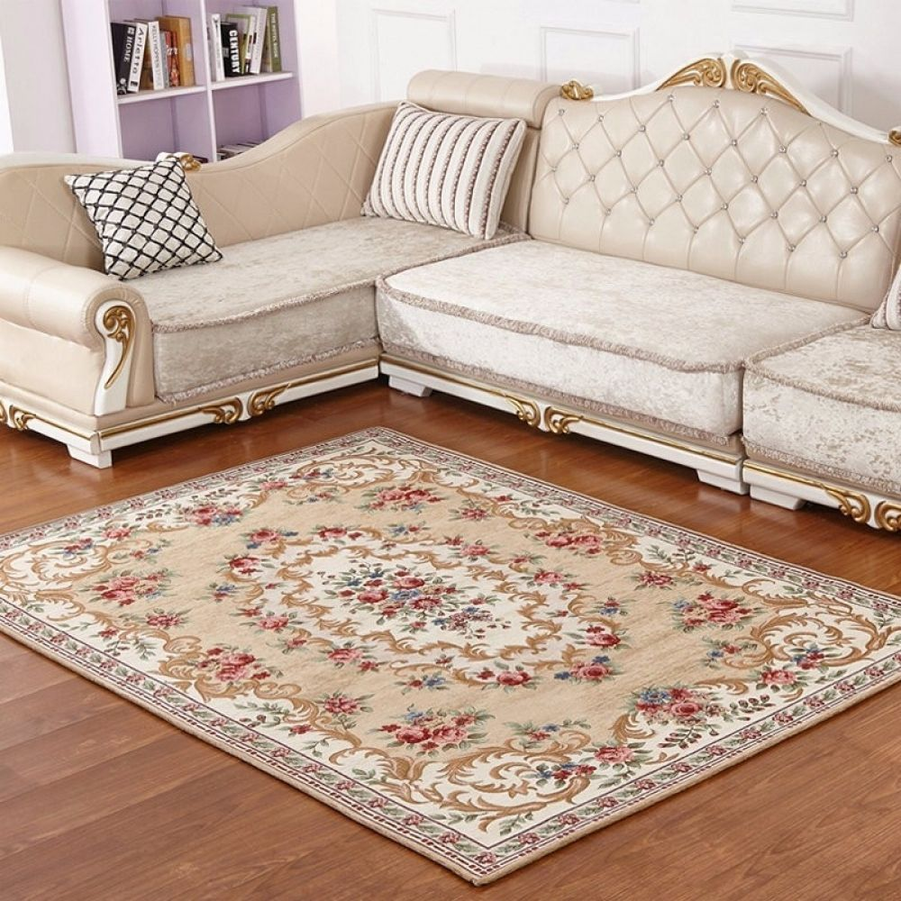 200 290cm European Style Home Room Carpets Rugs For Living Room Tea Table Bedroom Bed Mat Carpet In 2020 Rugs In Living Room Room Carpet European Style Homes
