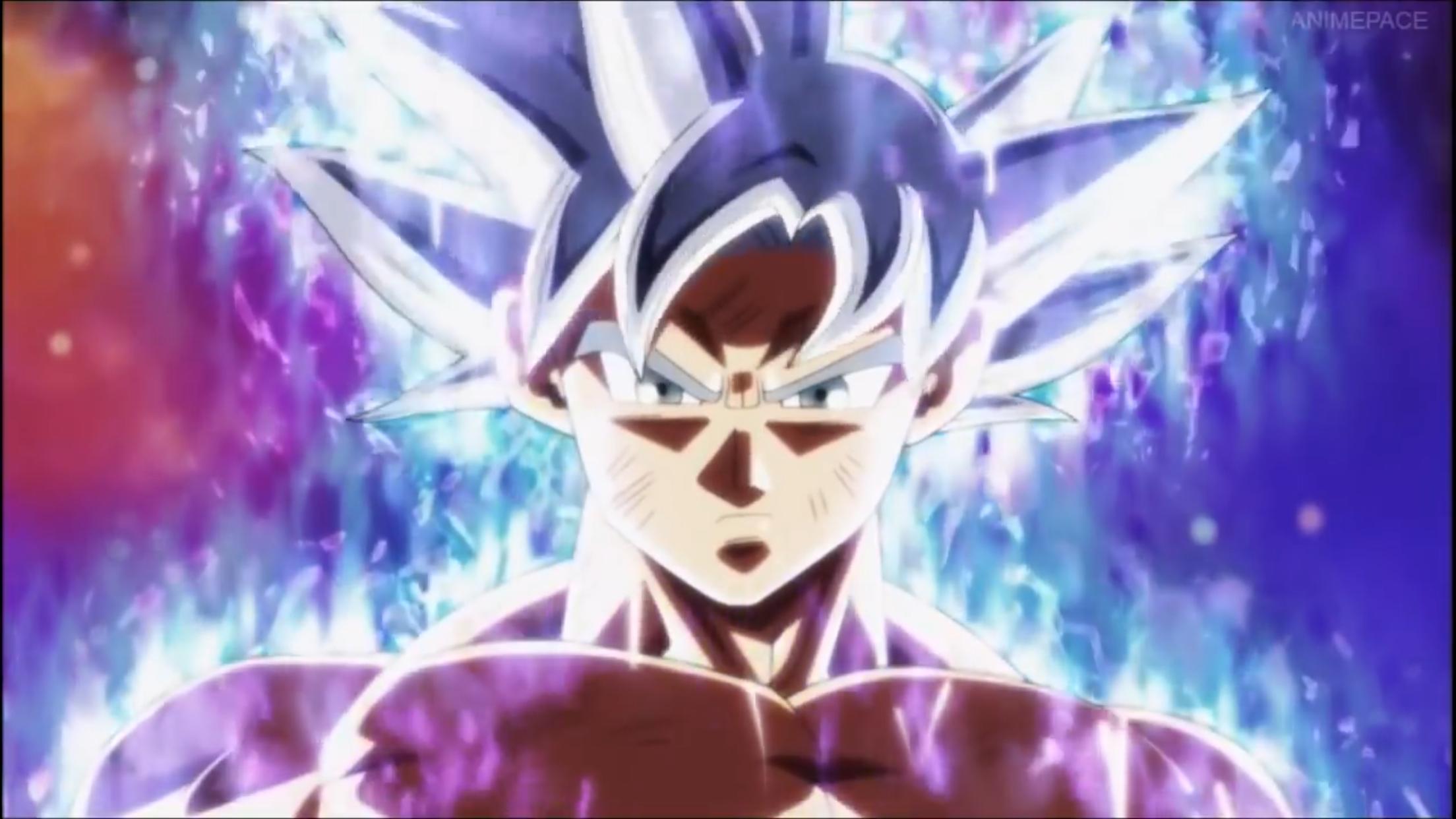 Mui Goku Anime Anime Dragon Ball Super Dragon Ball Super
