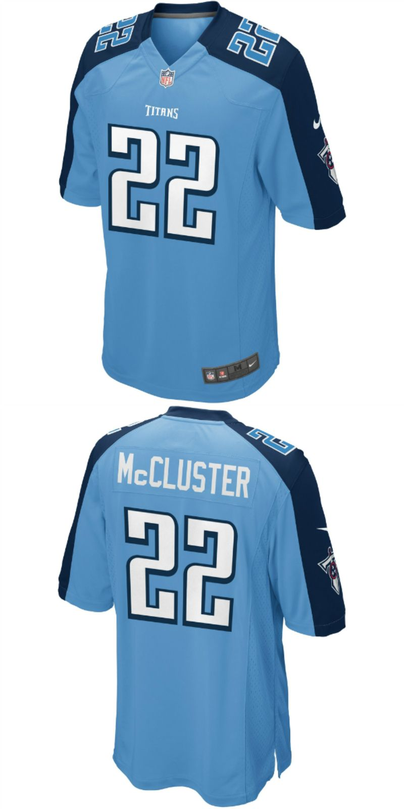 38cf8527 UP TO 70% OFF. Dexter McCluster Tennessee Titans Nike Alternate Game ...