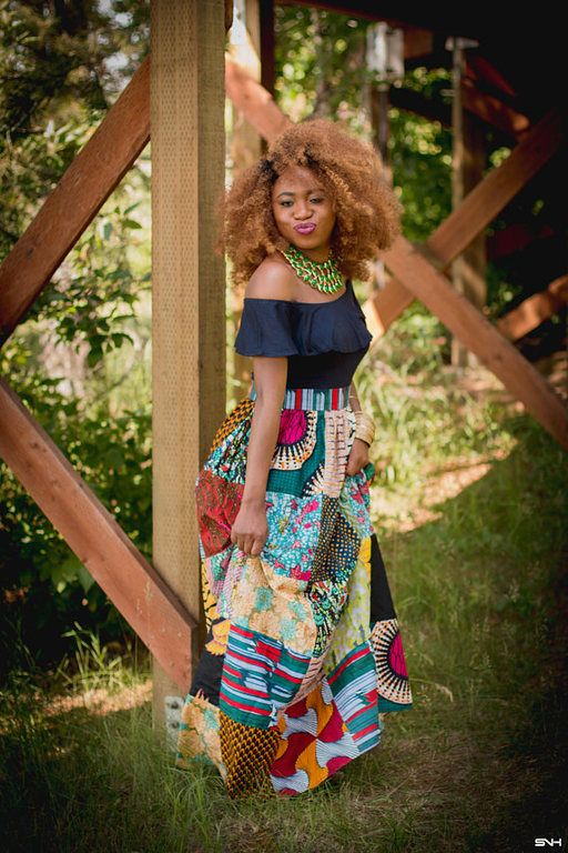 The Absolute Best African styles + Where to Shop African Fashion