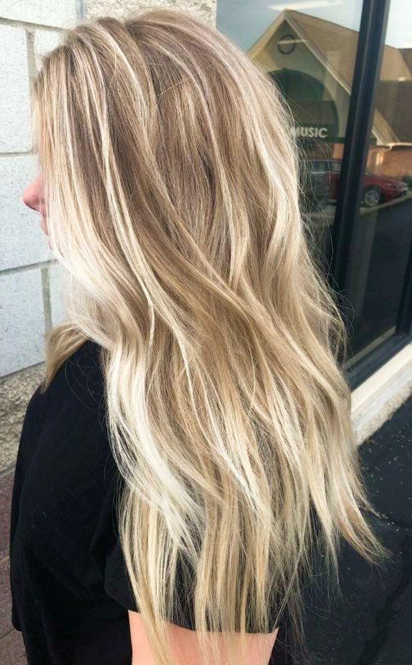 Die 74 heißesten blonden Haare scheinen diesen Sommer zu kopieren | Ecemella #blondehair