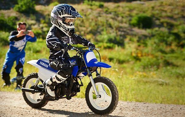 Kids Dirt Bikes Choosing The Right Starter Bike Dirt Bikes For