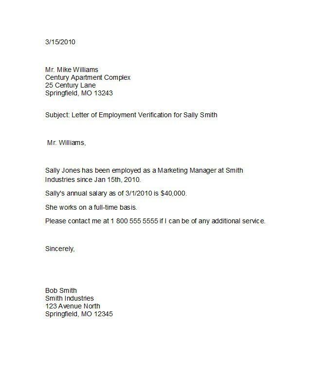 Proof of employment letter 05 love this style black girls rock - employment verification letter