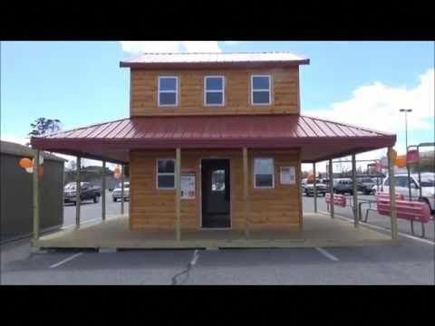 Adorable TINY HOME tour in Rockwall, Texas - YouTube # ...