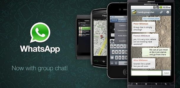 WhatsApp Download v2 12 14 Stable APK for Nokia Symbian Update