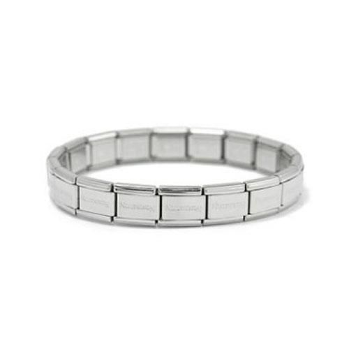 ee20c0b80 NOMINATION COMPOSABLE CLASSIC BASE BRACELET £9 Nomination Bracelet,  Nomination Charms, Link Bracelets,