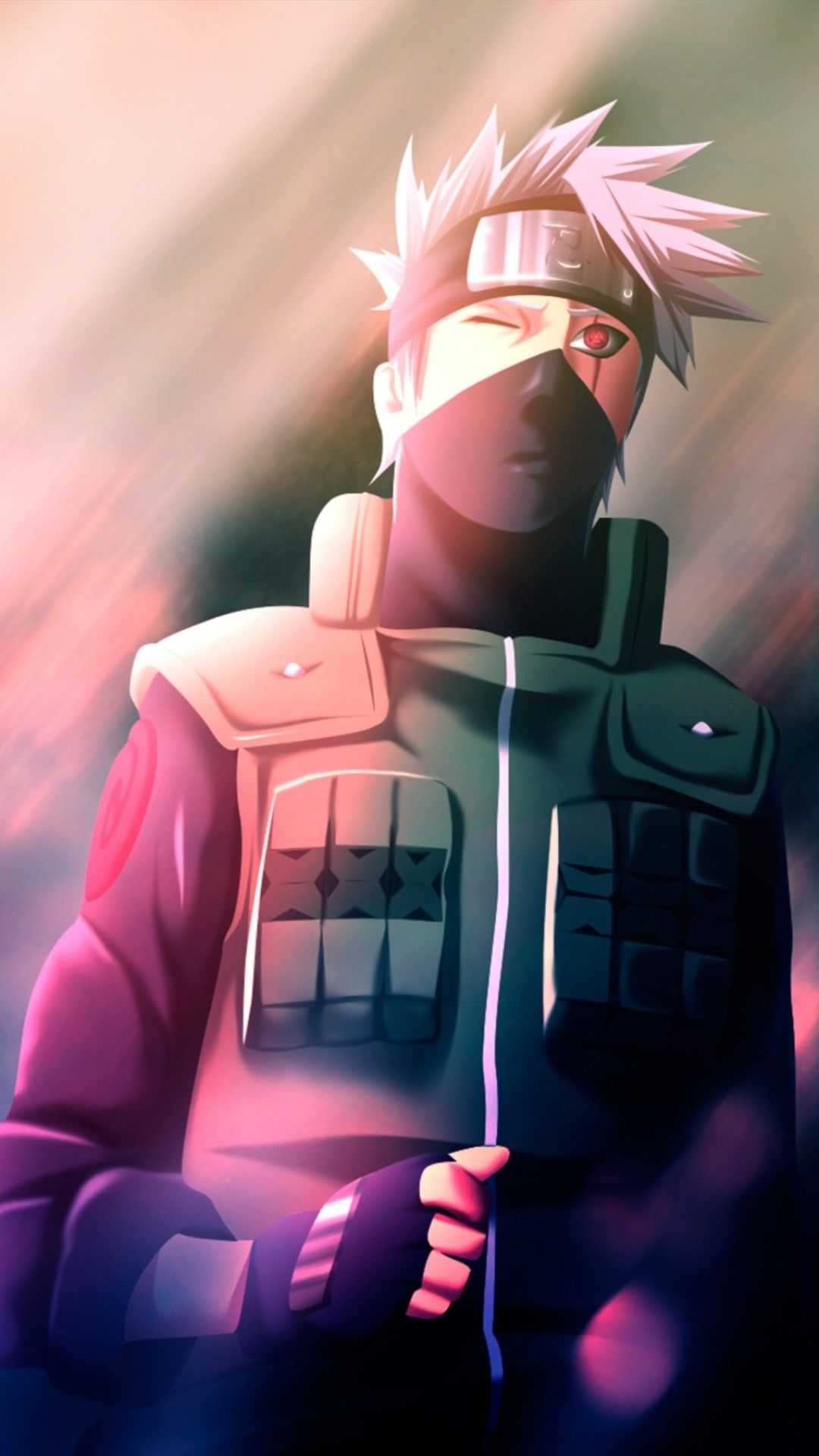 Wallpaper Phone Kakashi Full Hd Naruto Naruto Pictures Naruto Supreme