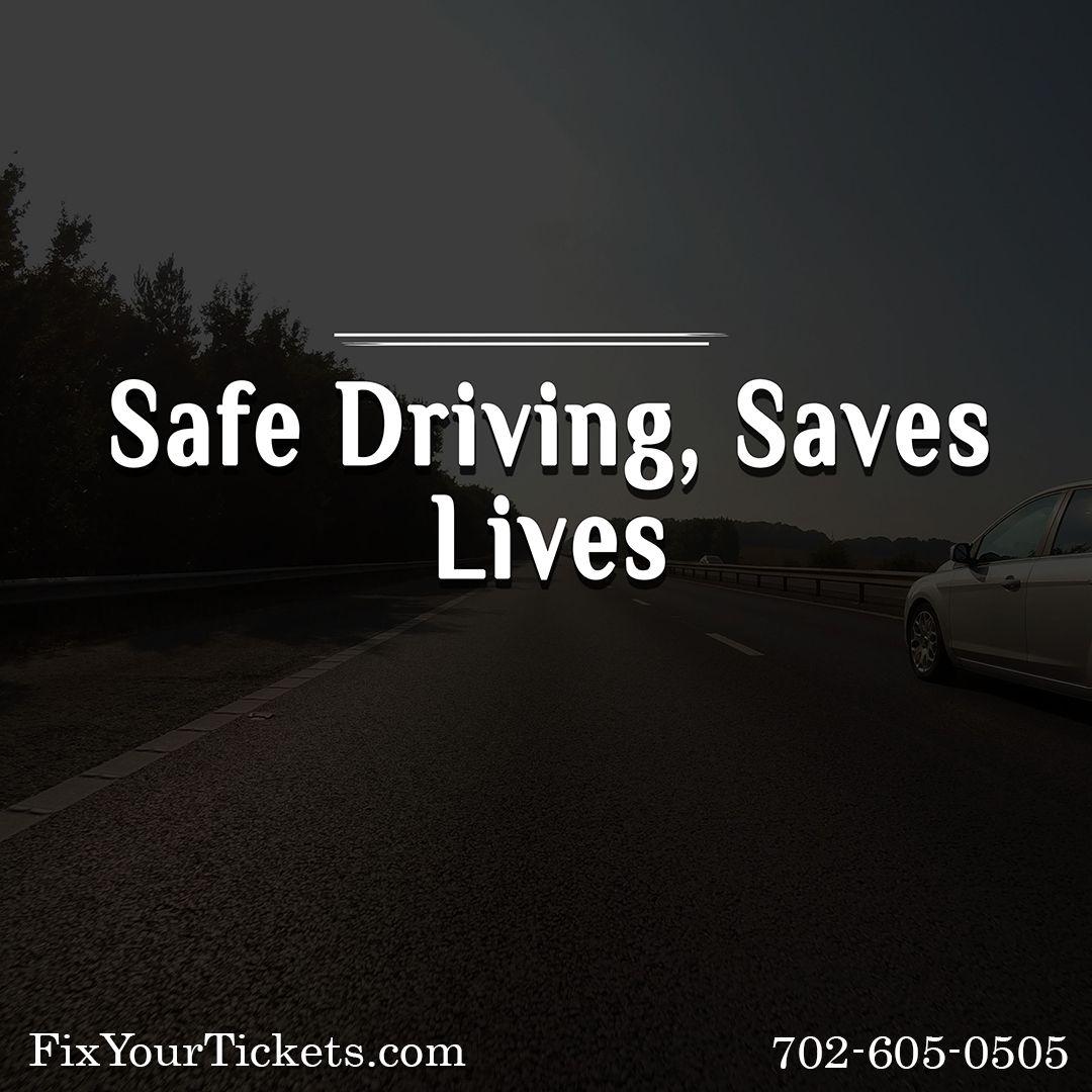 Fix A Ticket >> Drive Safe Las Vegas Fix Your Tickets 702 605 0505