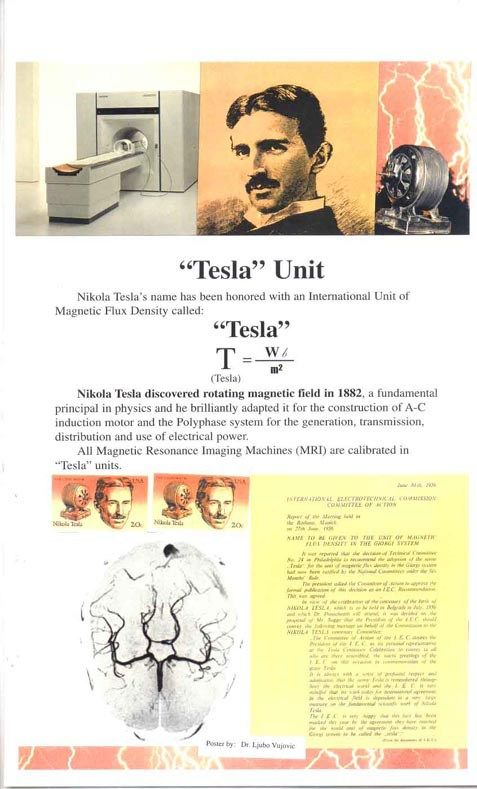 """Nikola Tesla; More than a """"Mad Scientist"""" 