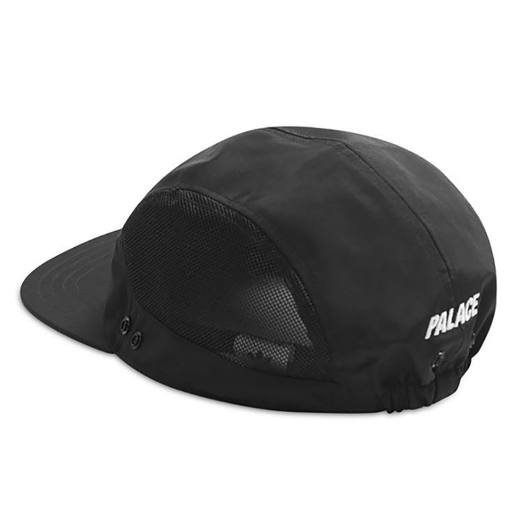 Adidas X Palace black 5 panel  dd7c654157a