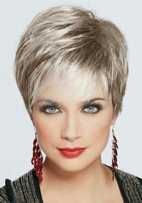 Pin de Elizabeth O\u0027Connor Dudek en Hair Pinterest Corte de pelo