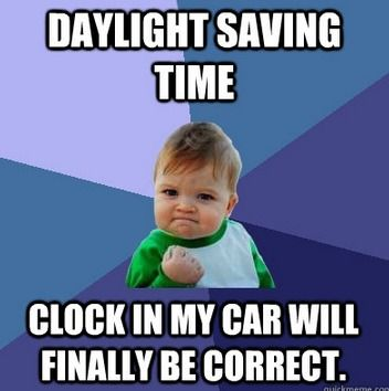 23b9d2b1d9545cc704d843a993557483 daylight savings time set your clock ) home humour