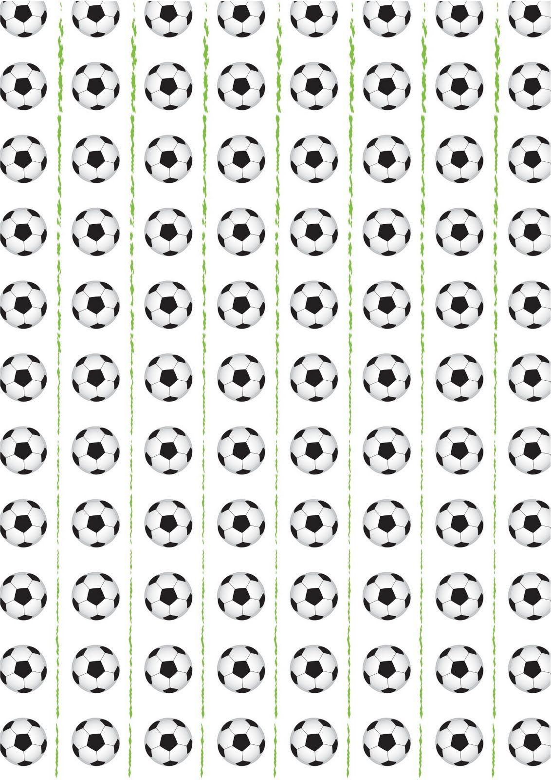 Soccer Party {with FREE downloads!}
