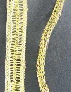 Wikinger Strickliesel Was Ist Das Viking Weave Pinterest
