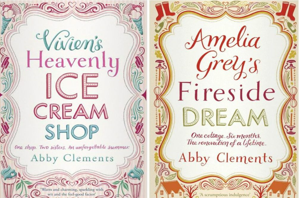 abby clements books - Google Search