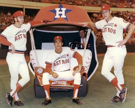 Image result for houston astros 1972