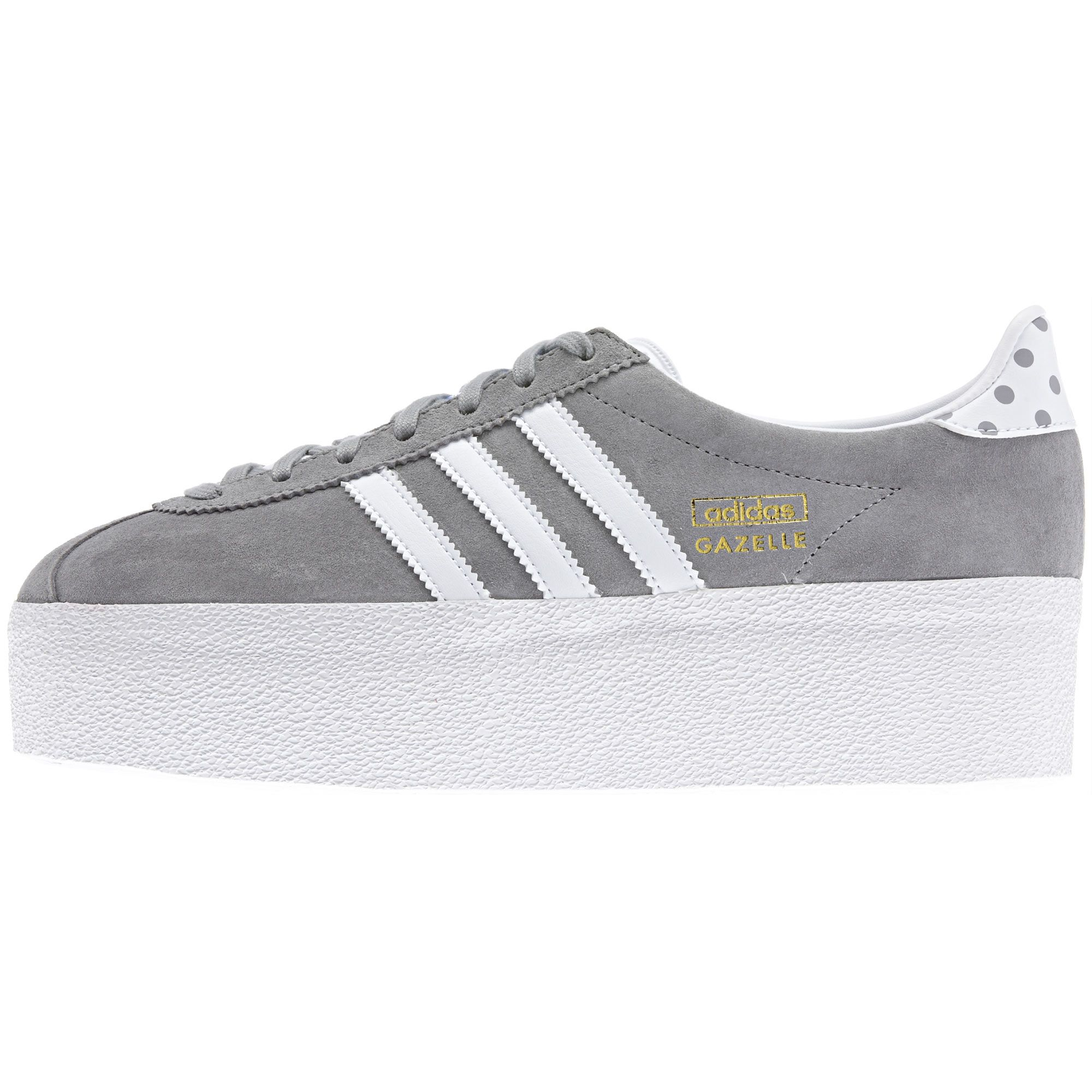 adidas gazelle sneakers mujer