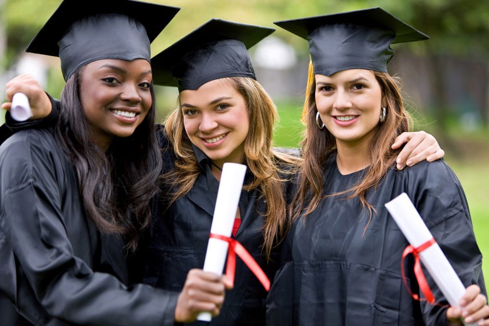 The New Reality of Graduating in the Social Age