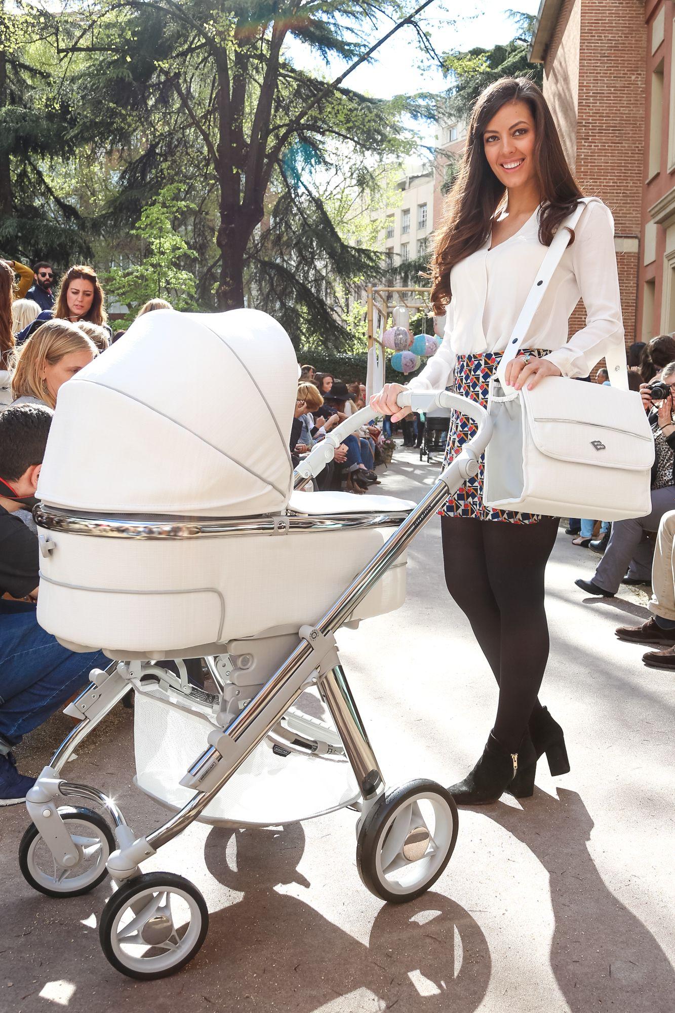 Bebecar En La Pasarela Madrid Petit Walking Carros Bebe Cochesitos De Bebe Accesorios Para Bebe Nina