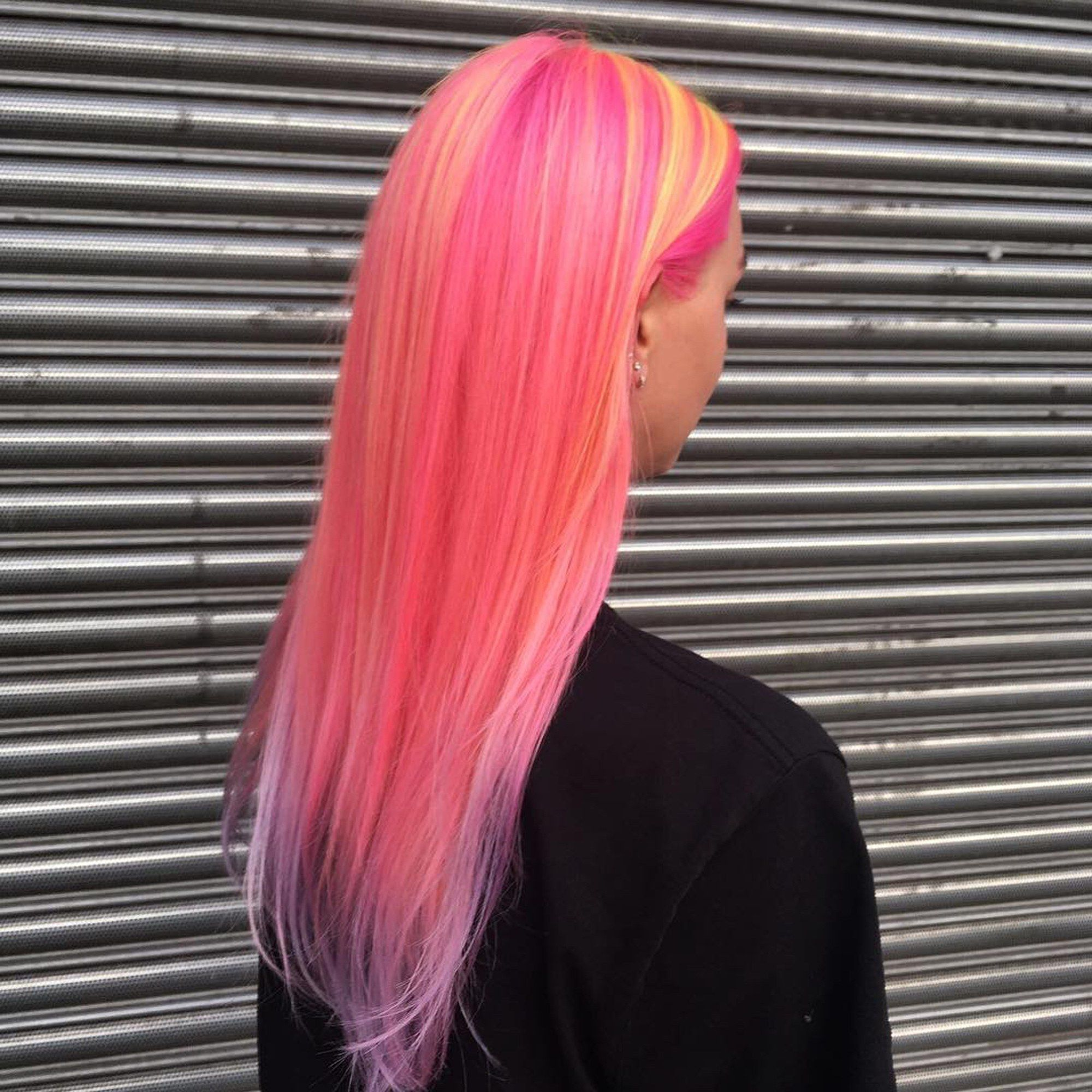 The 26 WILDEST Dye Jobs That Will Inspire Your Next Hair ...