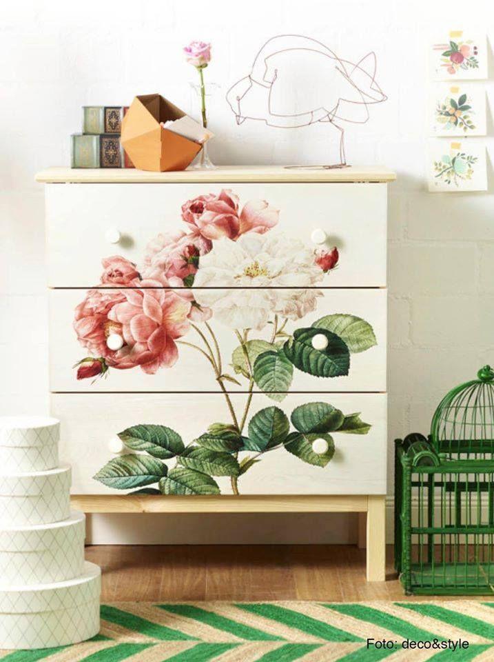 aus alt mach neu wir m beln 10 kommoden auf aus alt mach neu handbemalte m bel und m bel. Black Bedroom Furniture Sets. Home Design Ideas