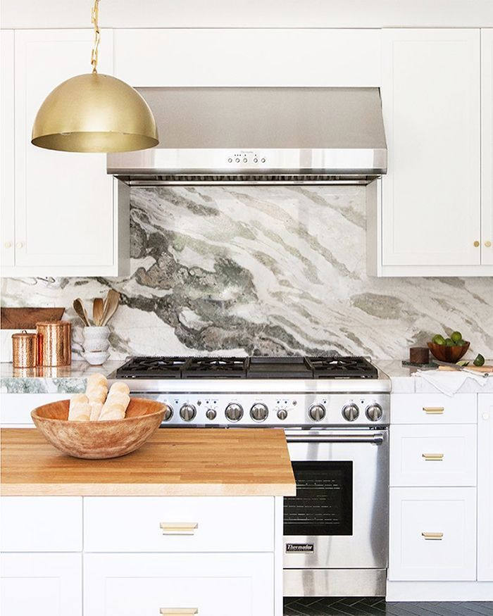 Take a Look at the Best 8 Kitchens We've Seen on Instagram