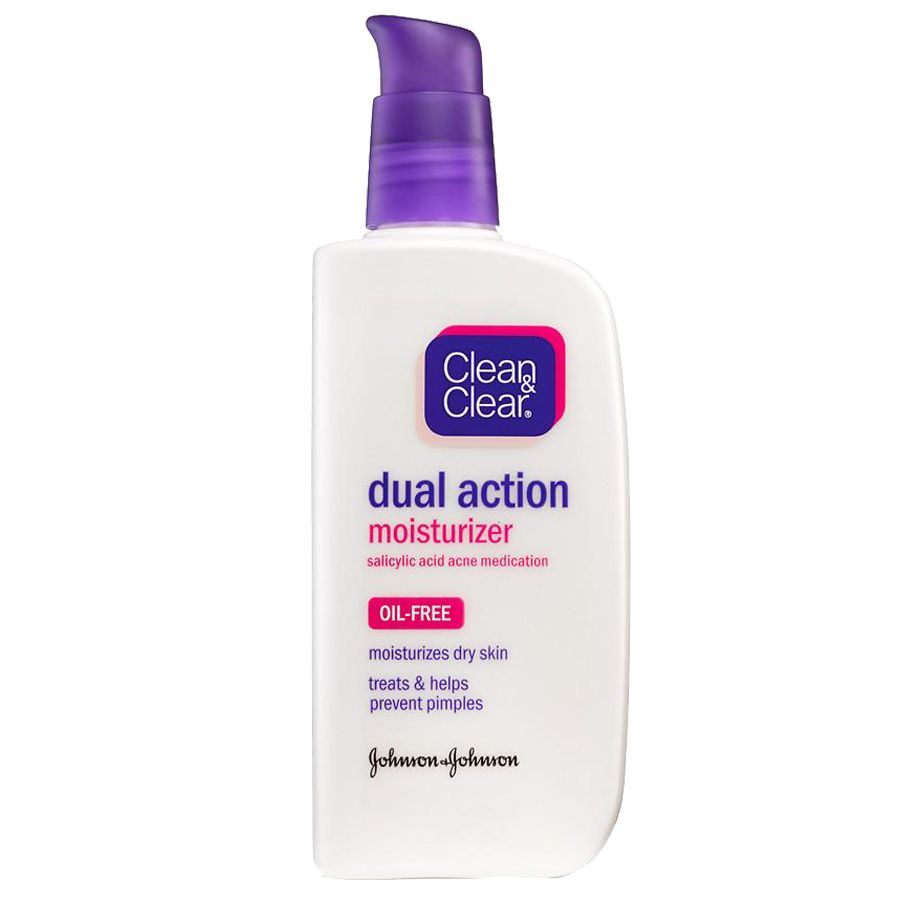 8 Facial Moisturizers You Won't Believe Are from the Drugstore - Clean