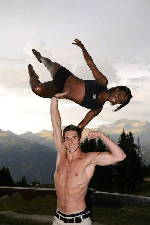 gymnast dating site