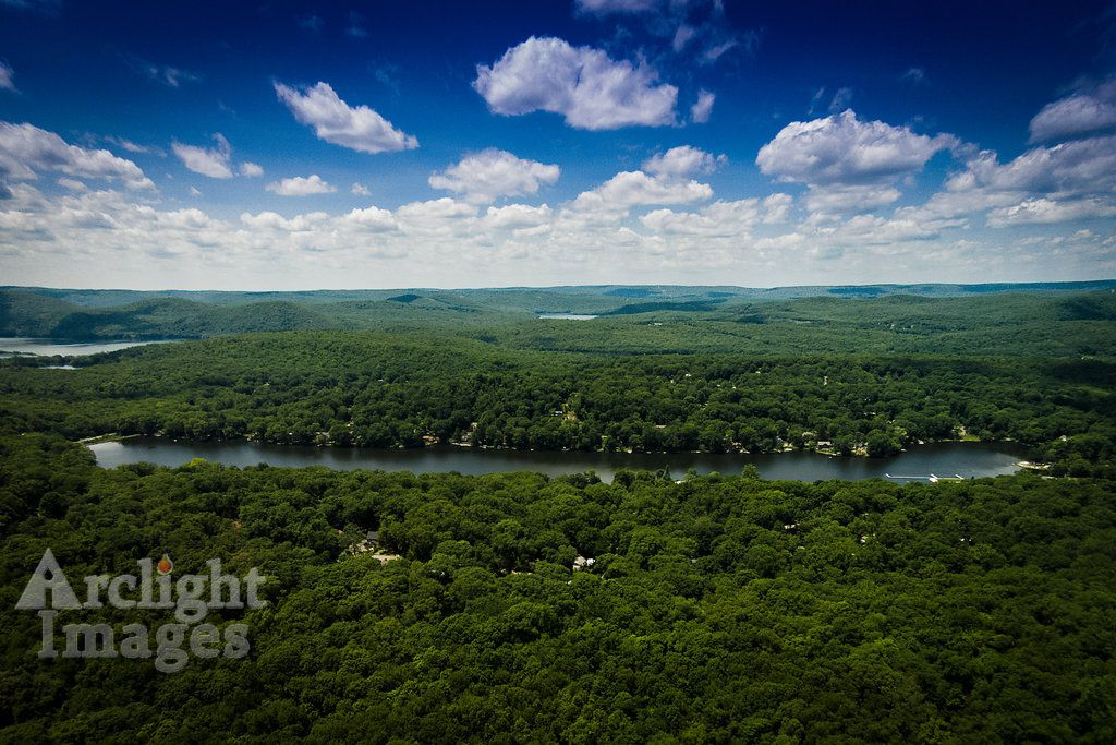 Ringwood From Above - Cupsaw Lake From East - Someone get this framed as a house warming present for me. K Thanks.