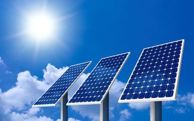 Solar Power Is A Clean And Cost Effective Method To Generate Renewable Electricity Find Out The Ideal Way To Change To So Solar Panel Cost Solar Energy Solar