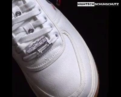 Endlich saubere Schuhe? ��