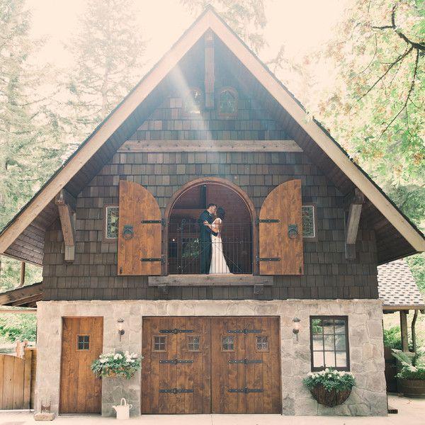Real Weddings, Real Wedding Photos In Washington