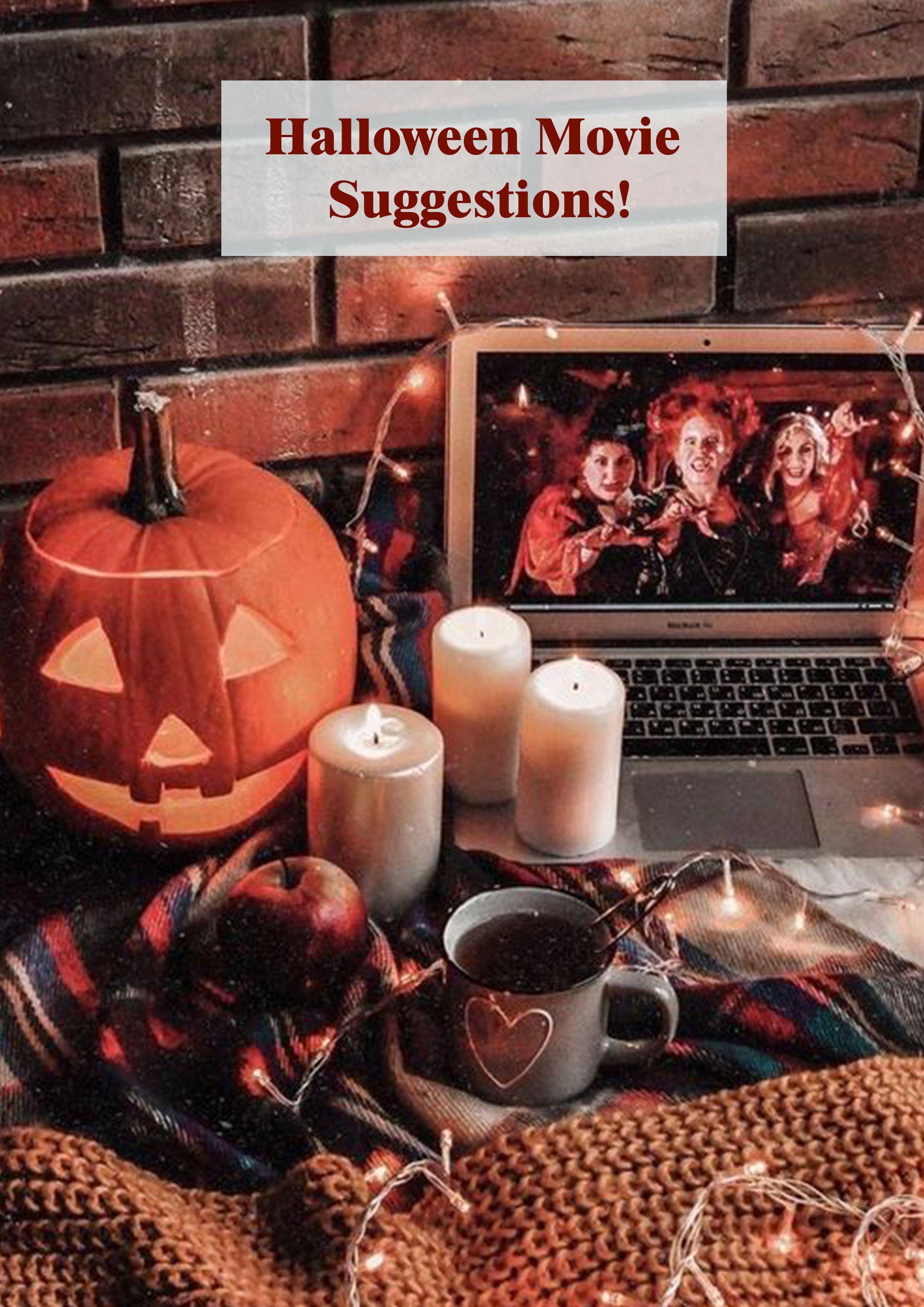 Halloween Movie Suggestions - FashionActivation