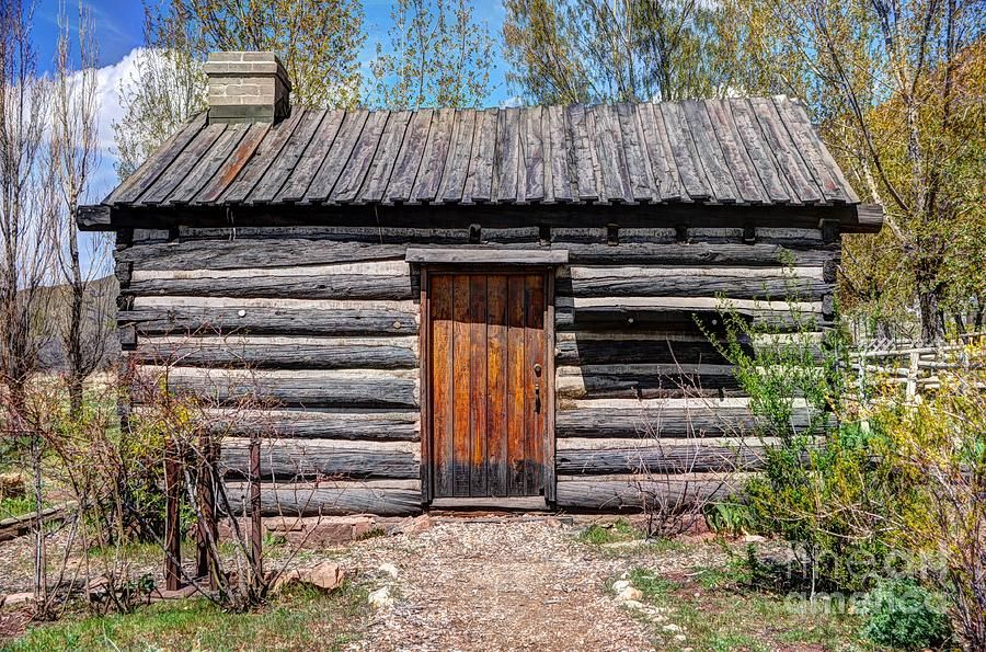 rustic pioneer log cabin salt lake city log cabins cabin and logs. Black Bedroom Furniture Sets. Home Design Ideas