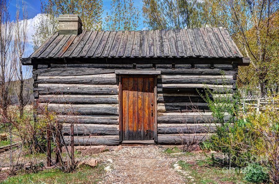 rustic pioneer log cabin salt lake city log cabins cabin and logs. Black Bedroom Furniture Sets. Home Design Ideas