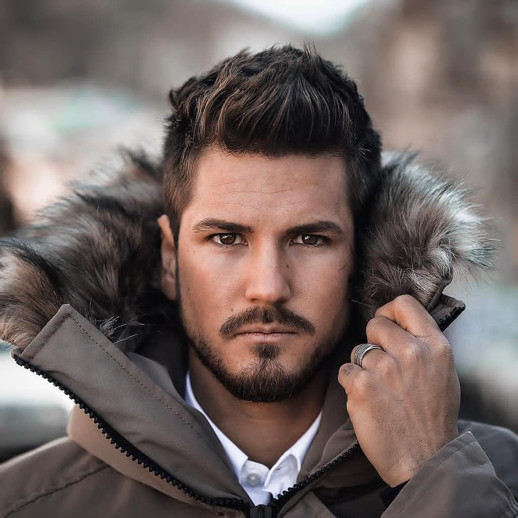 20 best signature of mens short hairstyles 2020 in 2020