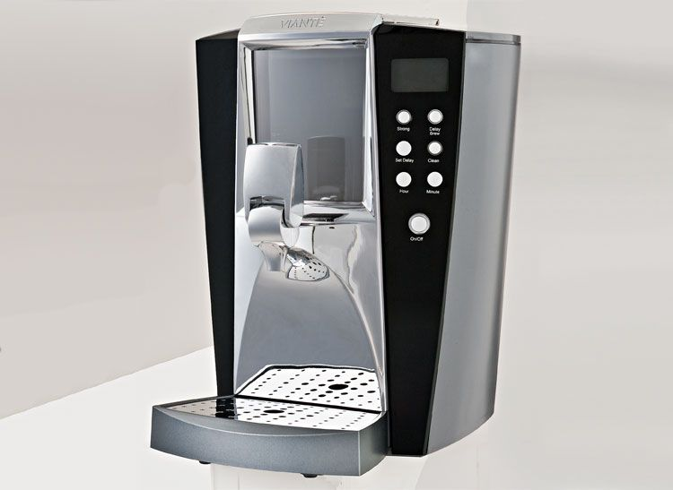 Coffee makers that please a crowd coffee maker coffee