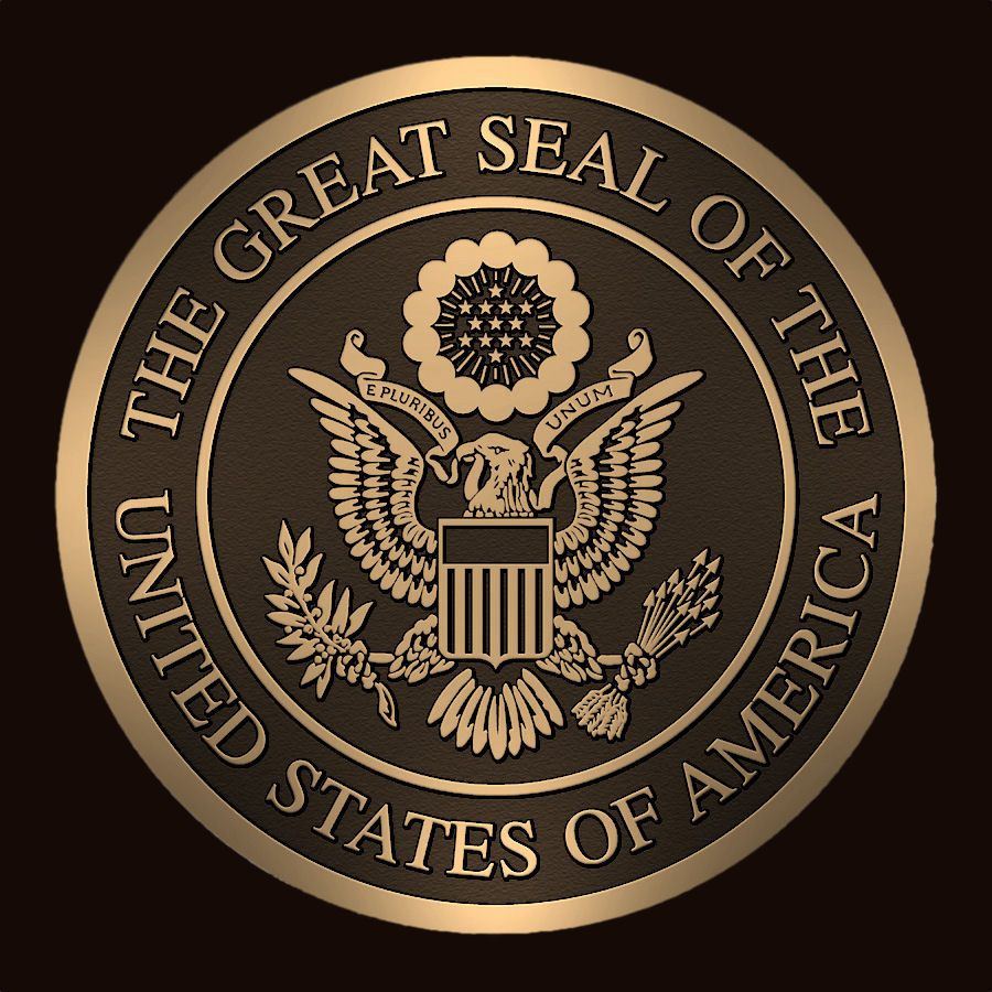 Image result for United States seal