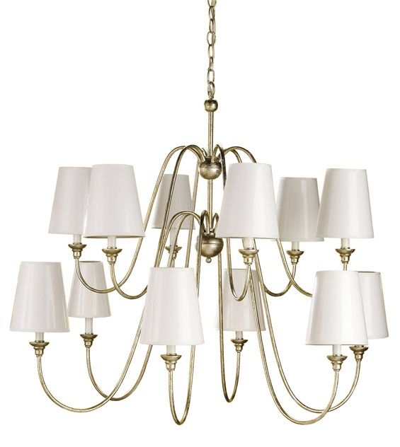 Orion chandelier lighting currey and company dining room no shades