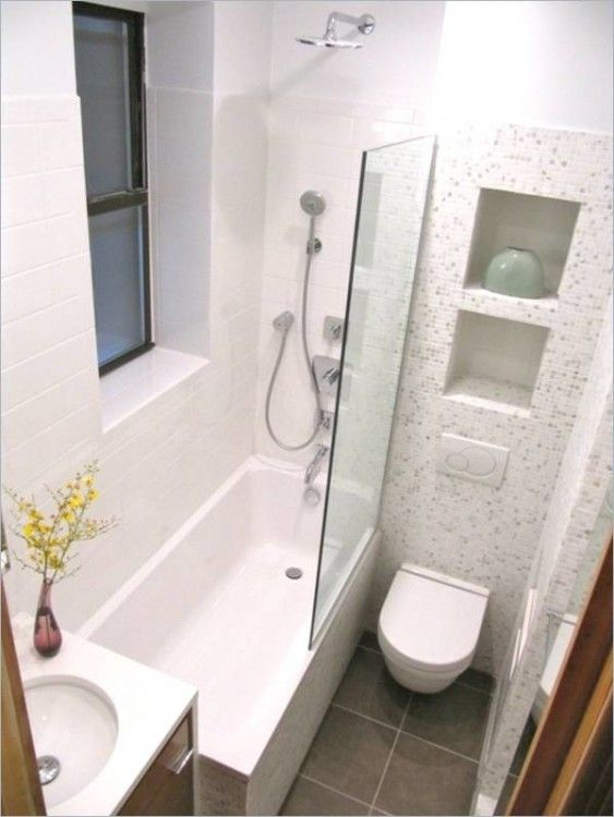 Photo of Passeggiata nella vasca da bagno con doccia Idee di lusso interessanti per il bagno Vasca da bagno …