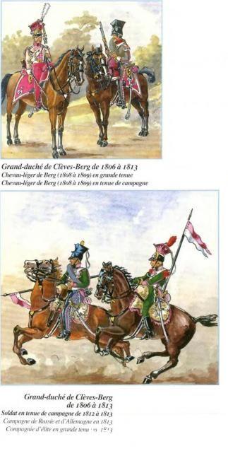 Pin by Matt Sobieszczyk on Miscellaneous Lancers | Cavalry ...