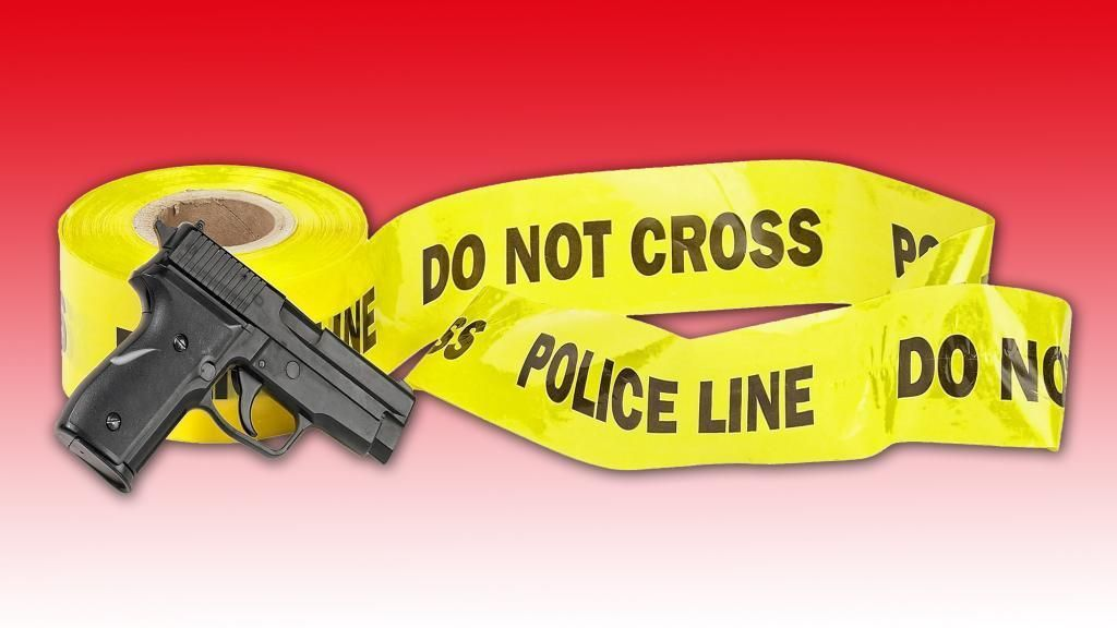 Man in his 60s shot in stomach in apparent accident