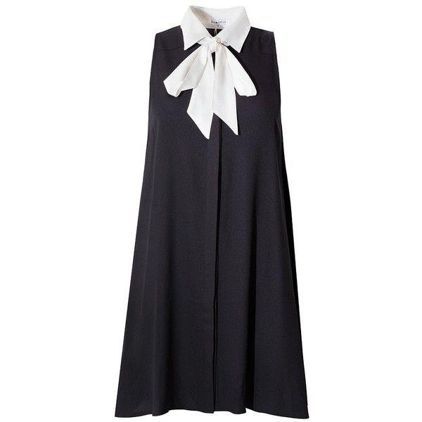 Black dress xs dien