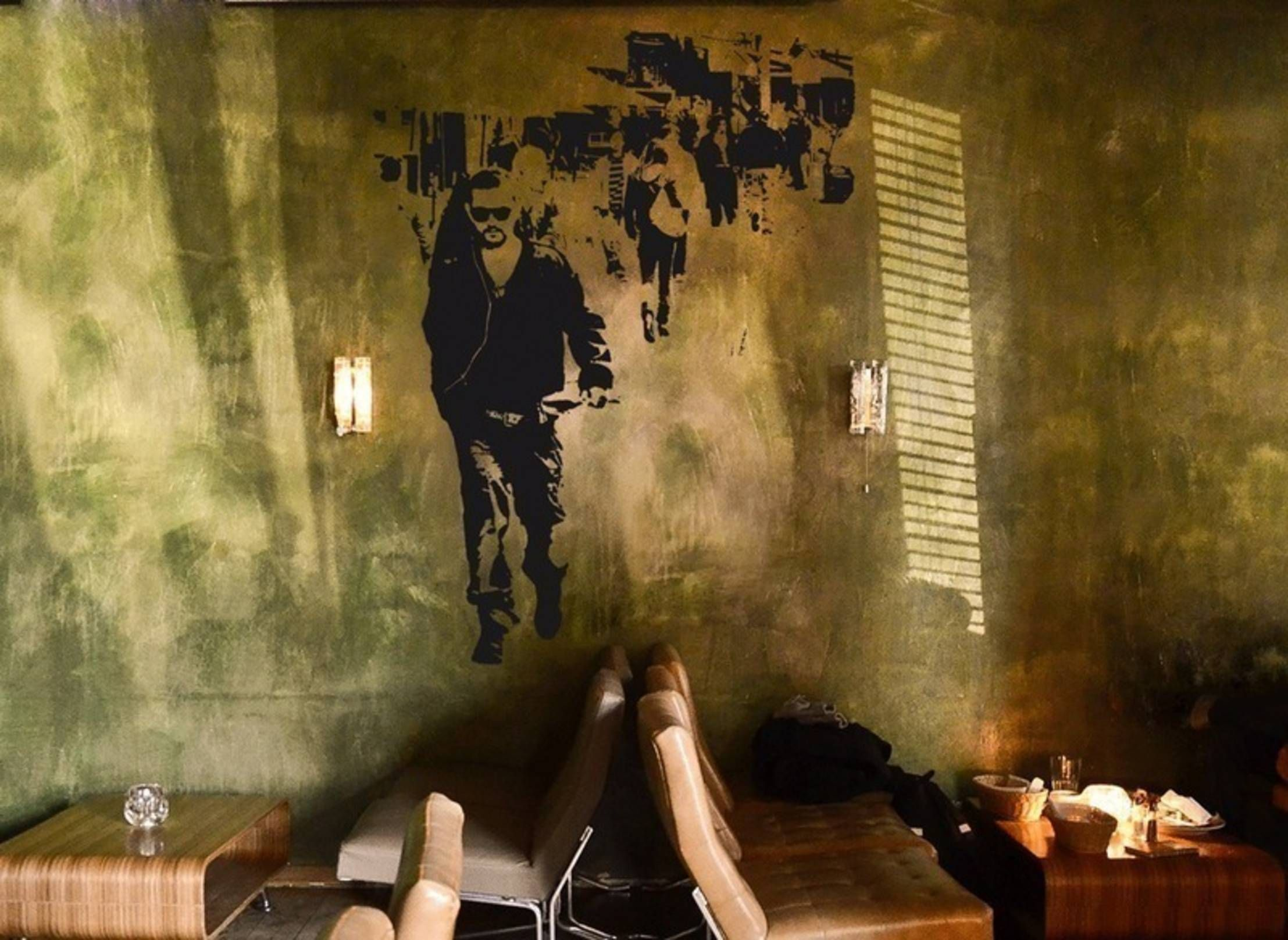 Mit diesen kreativen Wandideen könnt ihr eure Wände immer wi…