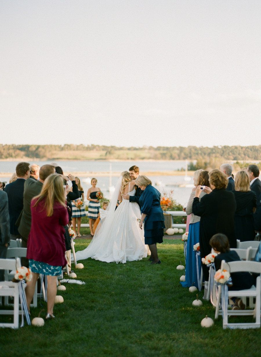 We have anaffinityfor a great Cape Cod wedding; not only because the Cape is a mere hop, skip and a jump away from our home base but even more so because it's a magical little spot on the East Coast. A mix of grand New England tradition and adorable small town flavor and this wedding […]