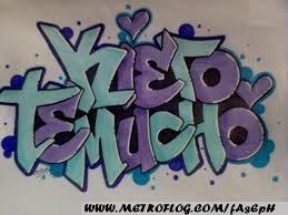 Graffitis De Amor Buscar Con Google Graffiti Gemini Tattoo Love Drawings