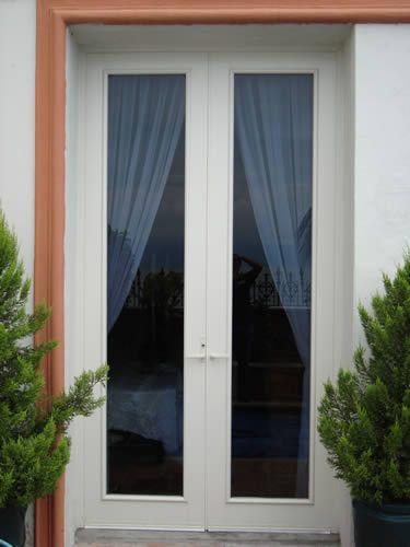 puertas aluminio - Buscar con Google | casa Castilblanco | Pinterest ...