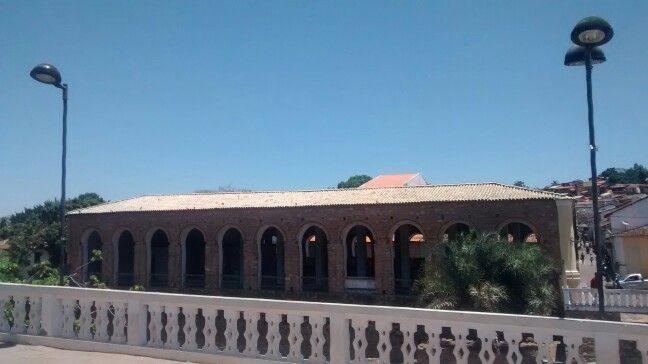 Lençois em Bahia